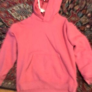 Tna Perfect Hoodie, pink